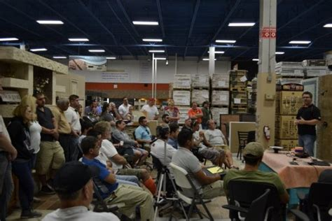 tile stores in fort myers how to manage moisture in tile showers schluter training session the toa blog about tile more
