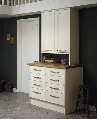 Allendale Antique White Kitchen   Shaker Kitchens