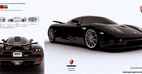 Koenigsegg Ccxr Special Edition Wallpapers Gallery