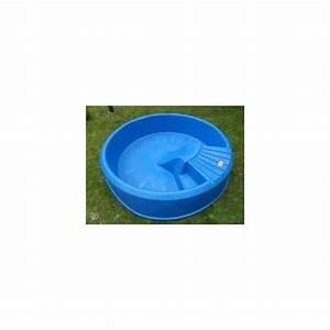 Piscine Plastique Rigide : piscine plastique rigide piscine ovale pas cher idea mc ~ Voncanada.com Idées de Décoration