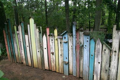 picket fence designs   house