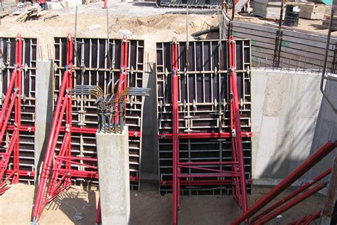 form tech alsina  frame quality concrete forming systems