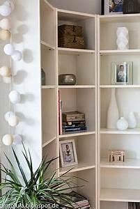 Ikea Billy Regal Ideen : ikea billy bookcase with glass doors h o m e pinterest ~ Lizthompson.info Haus und Dekorationen