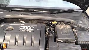 2009 Audi A3 1 9 Tdi - Start Up  Engine  Full Tour