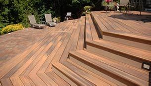 decking products high quality vendors conrad lumber