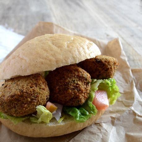 cuisine bernard falafel falafel paperblog