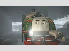 The Thomas and Friends Review Station S18 Ep17Long Lost