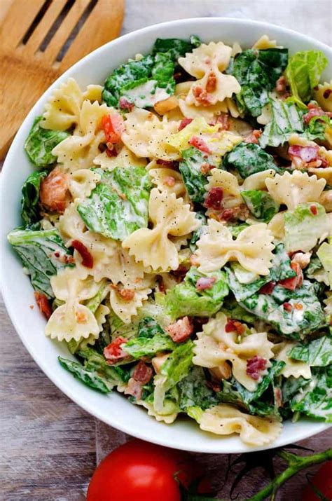 favorite potluck salads lets dish recipes