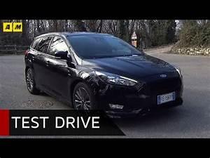Ford Focus Sw St Line : ford focus sw st line 2017 test drive amboxing youtube ~ Medecine-chirurgie-esthetiques.com Avis de Voitures