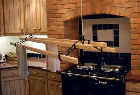 Kitchen Pulley by Kitchen 174 Pulley Clothes Airer Clothes