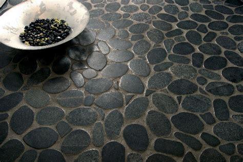 sliced pebble tiles uk pebble tile pebble tiles pebble mosaic pebble