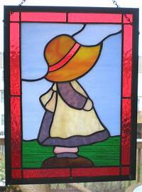 faux stained glass patterns 559 best Stained Glass People images on Pinterest