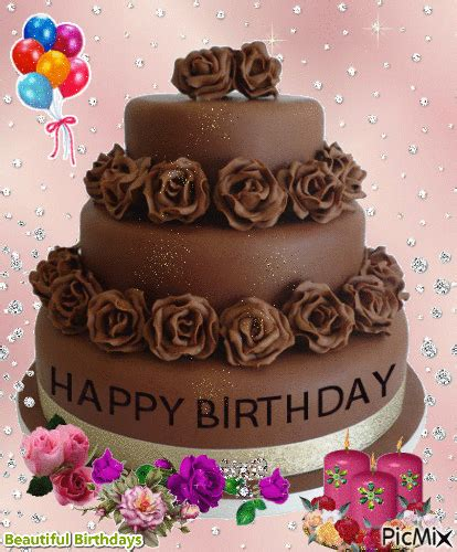 Birthday Cake Images Happy Birthday Cake Pictures Photos And Images For