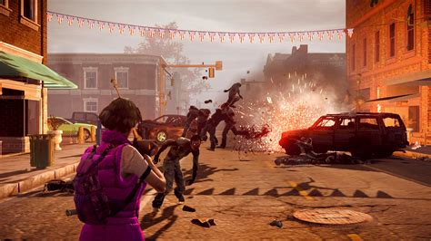 1080p State Of Decay Xbox One Release Date More