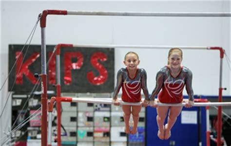 37342 Kips Gymnastics Coupon by In Sports Gymnasts Flip The Of