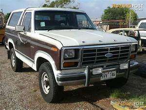 84 BRONCO| F100 & FORD SPARES for sale in Lonsdale SA | 84 BRONCO| F100 & FORD SPARES