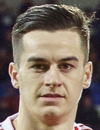 Tom Lawrence - Player profile 20/21 | Transfermarkt