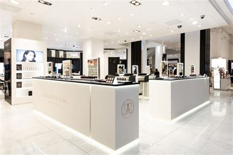 anastasia beverley hills stores  sheridanco london manchester uk