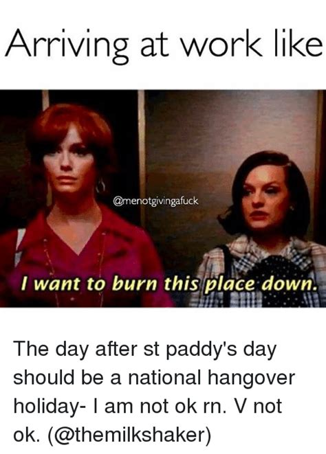 Day After Christmas Meme - 25 best memes about hangover hangover memes