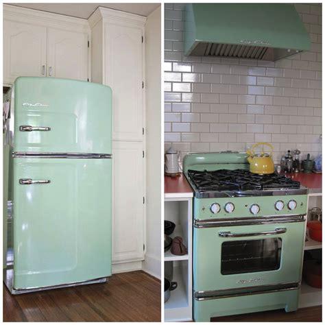 vintage green kitchen accessories retro mint green kitchen accessories trendyexaminer 6804