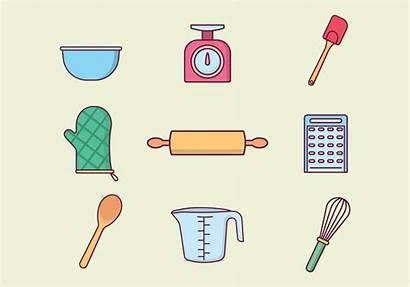 Baking Tools Vector Bakery Coimbatore Pixels Edit