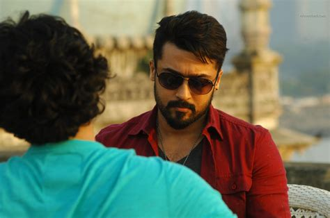 Anjaan Latest Stills  Surya, Samantha