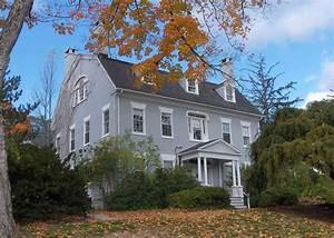 Amos Eno House