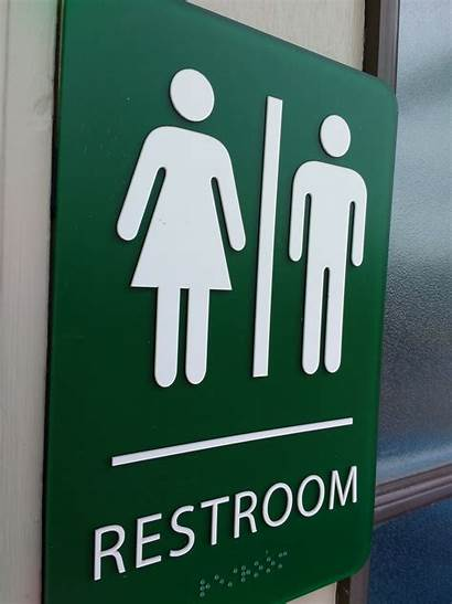 Unisex Restroom Sign Domain Signs Dimensions Resolution