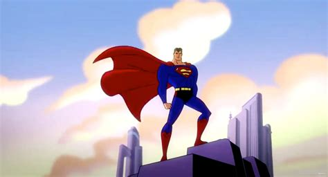 Superman Animated Wallpaper - superman homepage