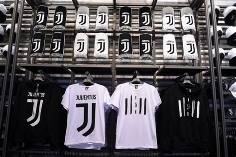 Juventus continue to expand global brand presence ...