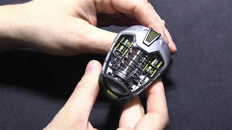 Ferrari is known as one. Hublot MP-05 LaFerrari Ferrari Watch Titanium & Yellow Watch Hands-On | ... | Célébrations