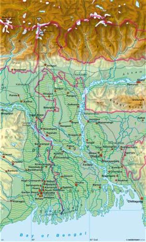 India Satellite View