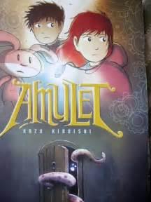 Kazu Kibuishi Amulet Book 1