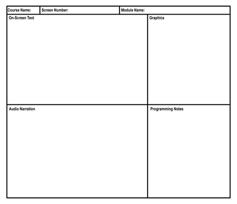 Design Storyboard Template by Index Of Cdn 29 2009 233
