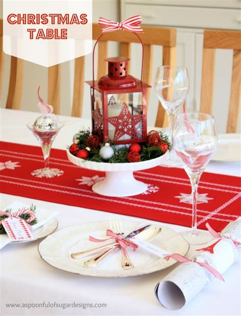 dinner table decorations 40 christmas dinner table decoration ideas all about christmas