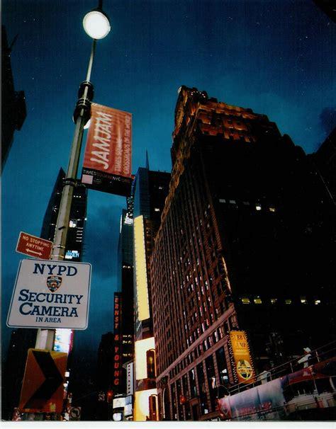 Photo Entry Nyc Gotham City