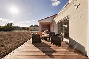maison en bois carr stunning modele maison sims excellent With delightful maison en rondin prix 11 deco jardin avec rondin de bois