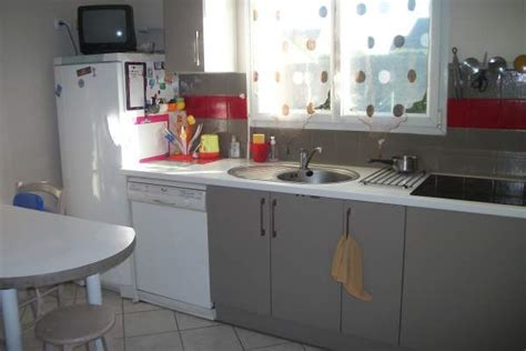 cuisine maison de cagne les équipements de la maison assistante maternelle