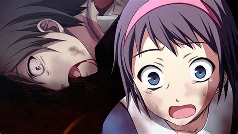 Psp Remake Of Corpse Party Coming To 3ds As Well Rely On