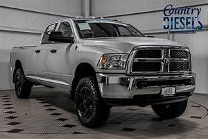 2017 Used Ram 2500 Tradesman Off Road 6 Speed Manual At