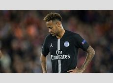 Champions League PSG Dugarry Neymar wrongly believes