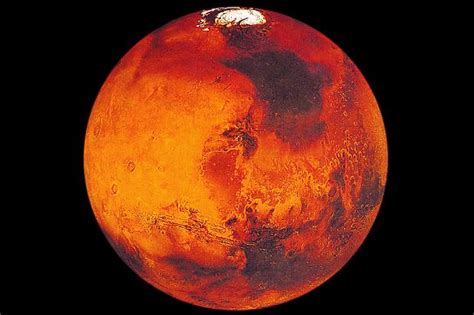 mars facts  kids coolbkids
