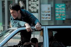 Invisible Target Directed by Benny Chan | Borsalino Films