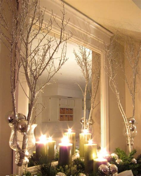 the 25 best decorating with tree branches ideas on