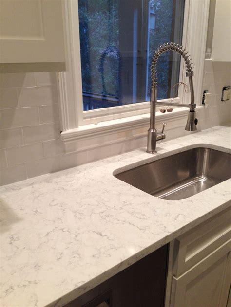 minuet quartz  white dove cabinets google search