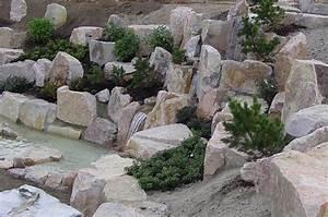 Pflanzen Für Japanischen Garten : japanische g rten und zeng rten neue projekte von japan ~ Lizthompson.info Haus und Dekorationen