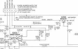 Modifying The Rf Power Control Circuit In Motorola