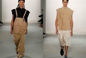 Männer Mode Trends 2018