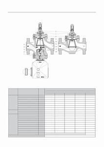 Emerson Ezr Series Pressure Reducing Regulator Instruction