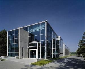 Call Center office building in Góra Kalwaria, Poland with ...